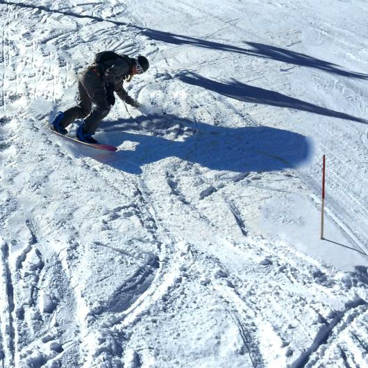 skijas